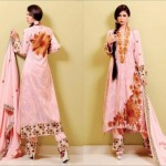 Shaista Winter Dresses 2013 For Women 0014