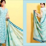 Shaista Winter Dresses 2013 For Women 006