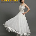 Sunar Designer Party Wear Outfits 2013 For Women 005
