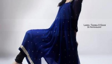 Tahira H Khan Latest Winter Casual & Formal Collection 2013 For Women 001
