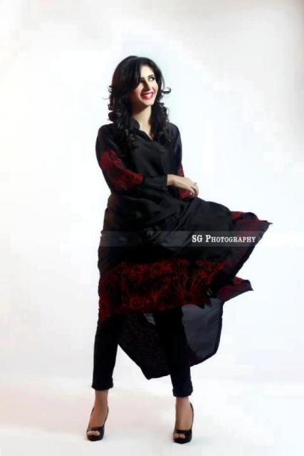 Tahira H Khan Latest Winter Casual & Formal Collection 2013 For Women 002