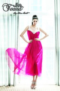 Teena by Hina Butt Formals Dress collection 2012-13 for Women (6)