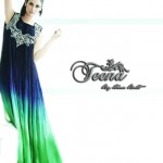 Teena by Hina Butt Formals Dress collection 2012-13 for Women (7)