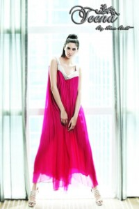 Teena by Hina Butt Formals Dress collection 2012-13 for Women (8)