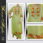 Turn Style Latest Winter Collection 2013 For Women 001
