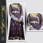 Turn Style Latest Winter Collection 2013 For Women 0010