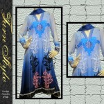Turn Style Latest Winter Collection 2013 For Women 0012