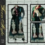 Turn Style Latest Winter Collection 2013 For Women 002