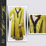 Turn Style Latest Winter Collection 2013 For Women 007