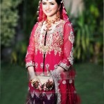 Walima Bridal Dresses Collection 2013 005