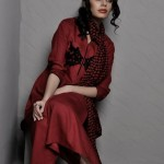 Winter Dresses 2012 13 for Women By Yasmin Zaman 0011