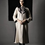 Winter Dresses 2012 13 for Women By Yasmin Zaman 008