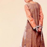 Zahra Ahmad Latest Wonderful Winter Dresses 2012-2013 For Women 002
