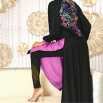 Zahra Ahmad Latest Wonderful Winter Dresses 2012-2013 For Women 003