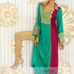 Zahra Ahmad Latest Wonderful Winter Dresses 2012-2013 For Women 004