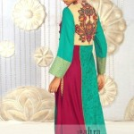 Zahra Ahmad Latest Wonderful Winter Dresses 2012-2013 For Women 007