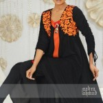 Zahra Ahmad Latest Wonderful Winter Dresses 2012-2013 For Women 009