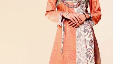 Zahra Ahmad Latest Wonderful Winter Dresses 2012-2013 For Women