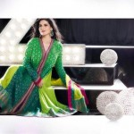 Zarine Khan Party Wear Dress New Collection 2012-13 by The Diva for women (4)