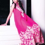 latest fashion trends of girls dresses 2013 006