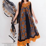 latest fashion trends of girls dresses 2013 008