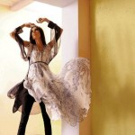 latest stylihs dresses for girls by asifa nabeel 0011
