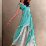 latest stylihs dresses for girls by asifa nabeel 007