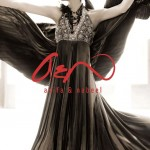 latest stylihs dresses for girls by asifa nabeel 009