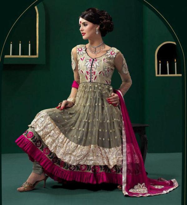 pakistani indian frocks fashion 2013 001
