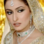 Ather Shahzad Bridal Makeup 2013 For Barat Valima & Mehndi 0010