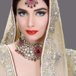 Ather Shahzad Bridal Makeup 2013 For Barat Valima & Mehndi 0011