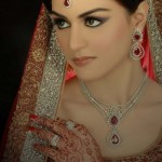Ather Shahzad Bridal Makeup 2013 For Barat Valima & Mehndi 0012