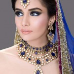 Ather Shahzad Bridal Makeup 2013 For Barat Valima & Mehndi 0013