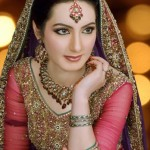 Ather Shahzad Bridal Makeup 2013 For Barat Valima & Mehndi 0014