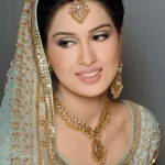 Ather Shahzad Bridal Makeup 2013 For Barat Valima & Mehndi 002