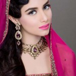Ather Shahzad Bridal Makeup 2013 For Barat Valima & Mehndi 003
