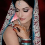 Ather Shahzad Bridal Makeup 2013 For Barat Valima & Mehndi 007