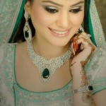 Ather Shahzad Bridal Makeup 2013 For Barat Valima & Mehndi 009