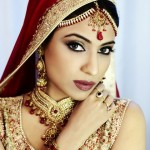 Bridal Makeover Shoot By Fringe Salon 002