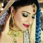 Bridal Makeover Shoot By Fringe Salon 003