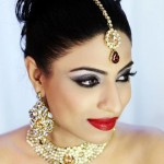 Bridal Makeover Shoot By Fringe Salon 007