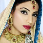 Bridal Makeover Shoot By Fringe Salon 008