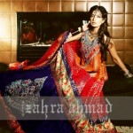 Bridal Wear Latest Collection 2013 By Zahra Ahmad (1)