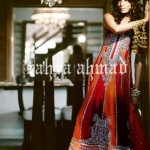Bridal Wear Latest Collection 2013 By Zahra Ahmad (2)