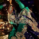 Bridal Wear Latest Collection 2013 By Zahra Ahmad (3)