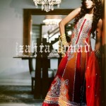 Bridal Wear Latest Collection 2013 By Zahra Ahmad (5)