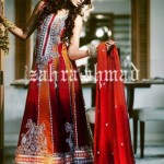 Bridal Wear Latest Collection 2013 By Zahra Ahmad (8)