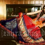 Bridal Wear Latest Collection 2013 By Zahra Ahmad (9)