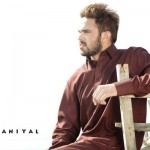 Daniyal Latest Men kurta shalwar winter collection 2013-2014 (3)