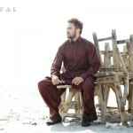 Daniyal Latest Men kurta shalwar winter collection 2013-2014 (5)